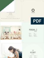Studio Pricelist