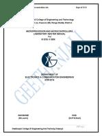 MPMC Student Lab Manual - (1)