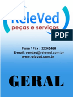 ANEIS Catalogo Geral VEDACOES