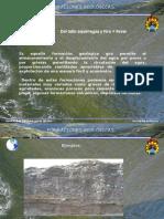 Formaciones Geolog. Chm