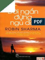 Đời ngắn ngủi đừng ngủ dài (Robin Sharma) pdf free download