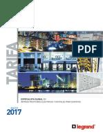 201704 Legrand Group Tarifa Mayo 2017