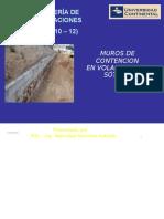 Semana 10 Muros de Contención - Copia