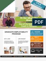 Graduate Employability Program