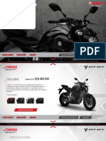 Catalogo Dinamico MT07