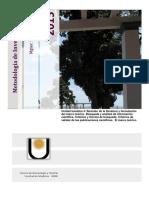 Marco Teorico y Busqueda Bibliografica