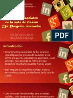 Las redes sociales en la sala de clases-un proyecto innovador.pdf