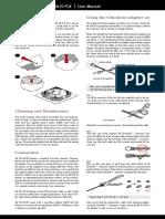 Noctua Nf a4x10 Flx Manual En