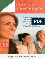 Vibrant Thyroid Vibrant Health