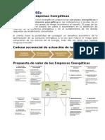 Pasos Implantación Modelo ESE