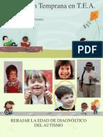 Detección Temprana en TEA 2016.pdf