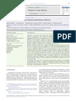 comparacion epidemiologica leishmaniasis