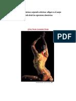 Castañeda (2009) Vivencia de prácticas corporales artísticas allegar-se al cuerpo vivido desde las expresiones dancísticas.pdf