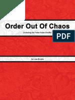 Order Chaos