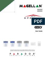 MG5050 User Guide