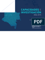 Libro Capacidades 2006 2015