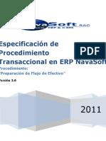Procedimiento Flujo de Efectivo.docx