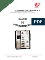 Reparacion de Refrigerad0res Domesticos