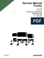 Volvo General Service Manual