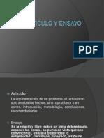Final Articulo y Ensayo [71136]