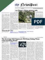Liberty Newspost July 18 10