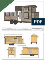 Ana White Tiny House Free Plans