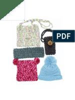 WR1641 Beginner Crochet Projects C+C