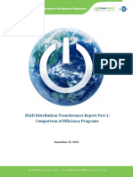 Distribution Transformers - Internationally Comparable Test Methods and Efficiency Class Definitions - Part 1 - Comparison of Efficiency Programmes.pdf