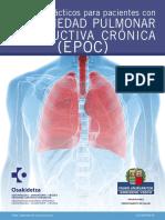 Consejos prácticos para pacientes con EPOC