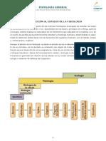 Tema 1-Bloque I-Introduccion a La Fisiologia General