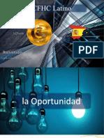 Lcf Presentacion en Español