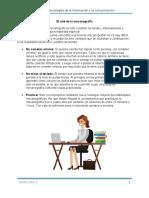 Manual de Tecnología I