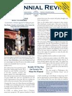 Centennial Review April 2017