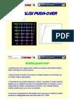 02- Pushover Analisi e Verifiche