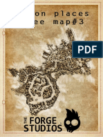 Common Places - Free Map 3