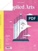 Applied Arts - May - June 2016