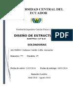 Informe Nuevo