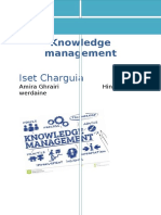 Rapport Knowledge Management