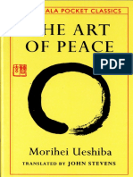 Aikido the Art of Peace Eng