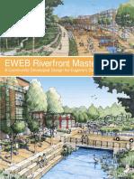 EWEB Riverfront Master Plan