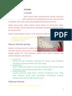 Penulisan Resume Komunikasi Bisnis