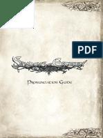 Shadows of Esteren Pronunciation Guide