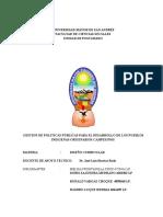 1diplomado Modulo Malla Curricular