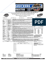 4.12.17 vs PNS Game Notes