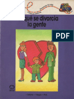 Cuento Porque Se Divorcia La Gente
