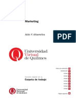 Marketing (2013)