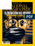 National Geographic USA en Espanol - Junio 2016