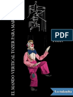El Mando Vertical Tozer Para Marionetas - Harry Vernon Tozer