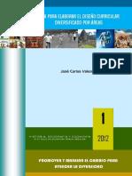 DCD de Historia, Geografia y Economia
