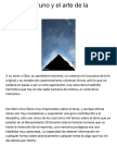 Giordano Bruno y El Arte de La Memoria